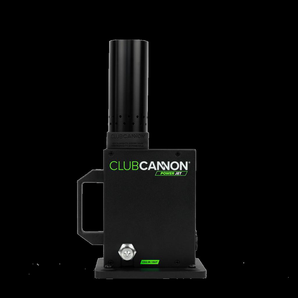 Club Cannon Power CO2 Cryo Jet